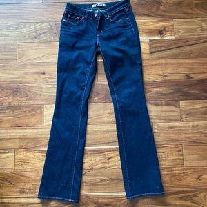 J Brand Scarlett Bootcut jeans